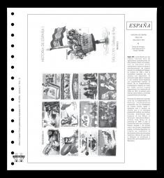 Hoja 913 D Album Cultural Torres