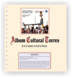 Portadas e indices Estado Español